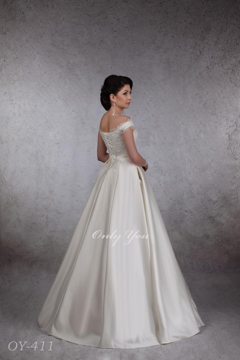 Свадебное платье Only You OY-411