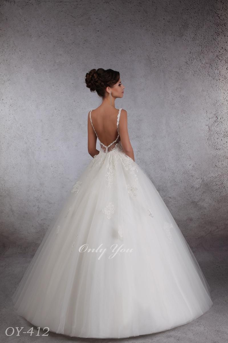 Свадебное платье Only You OY-412