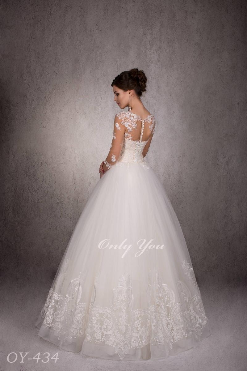 Свадебное платье Only You OY-434