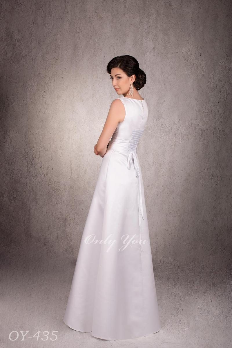 Свадебное платье Only You OY-435