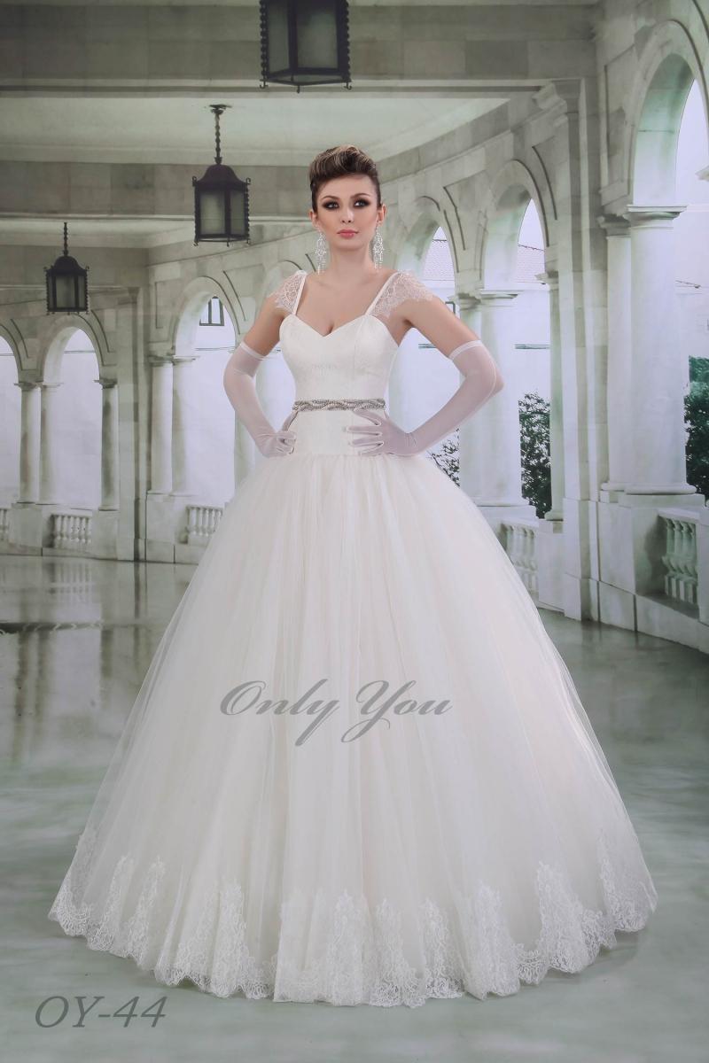 Свадебное платье Only You OY-44