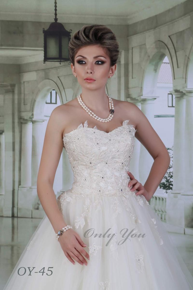 Свадебное платье Only You OY-45