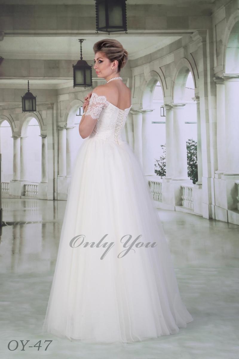 Свадебное платье Only You OY-47