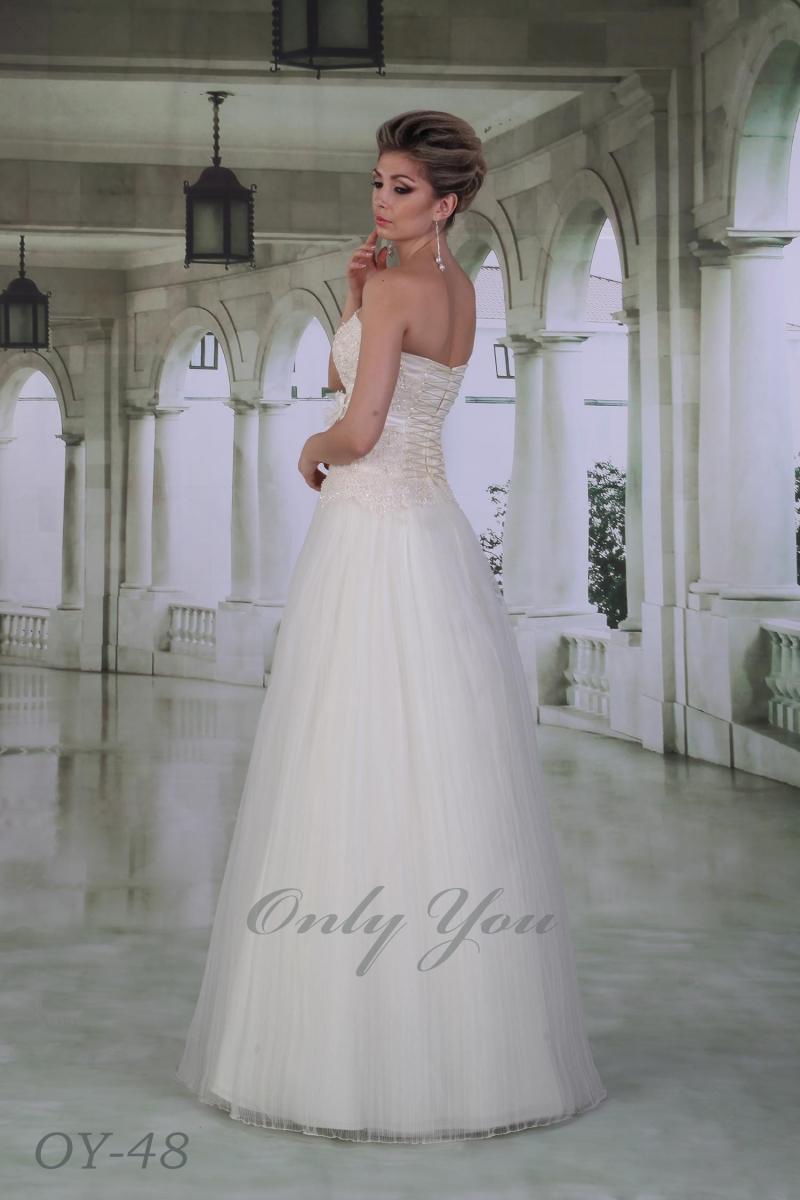 Свадебное платье Only You OY-48