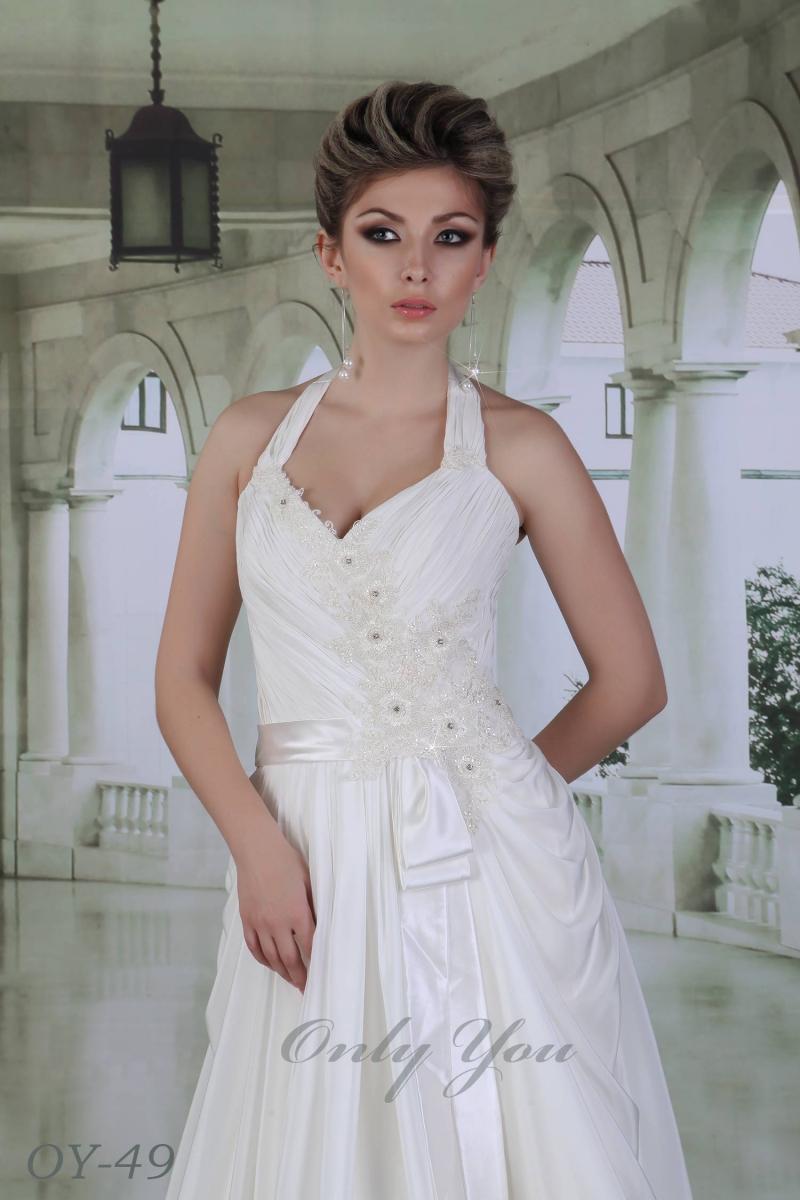 Свадебное платье Only You OY-49