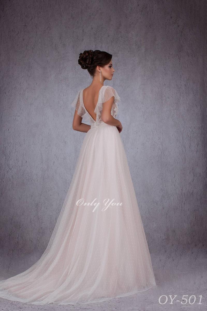 Свадебное платье Only You OY-501