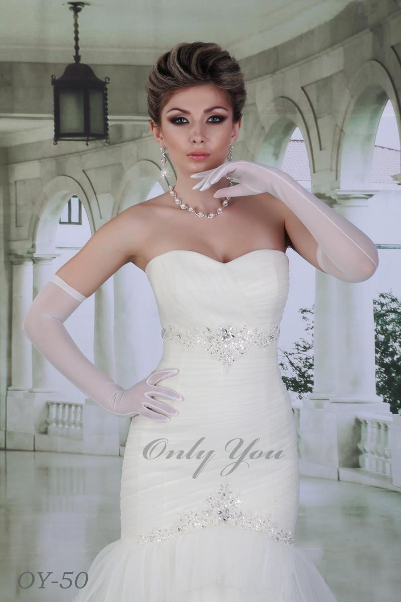 Свадебное платье Only You OY-50