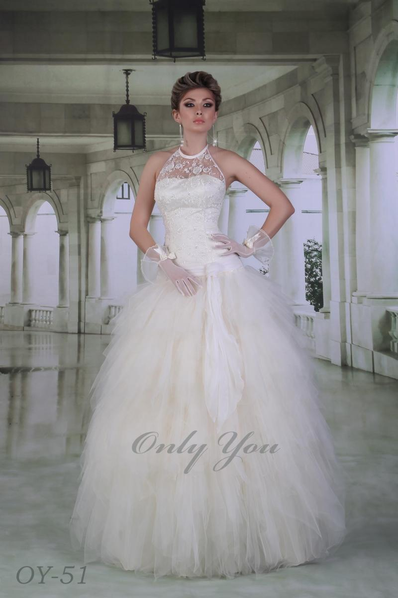 Wedding Dress Only You OY-51