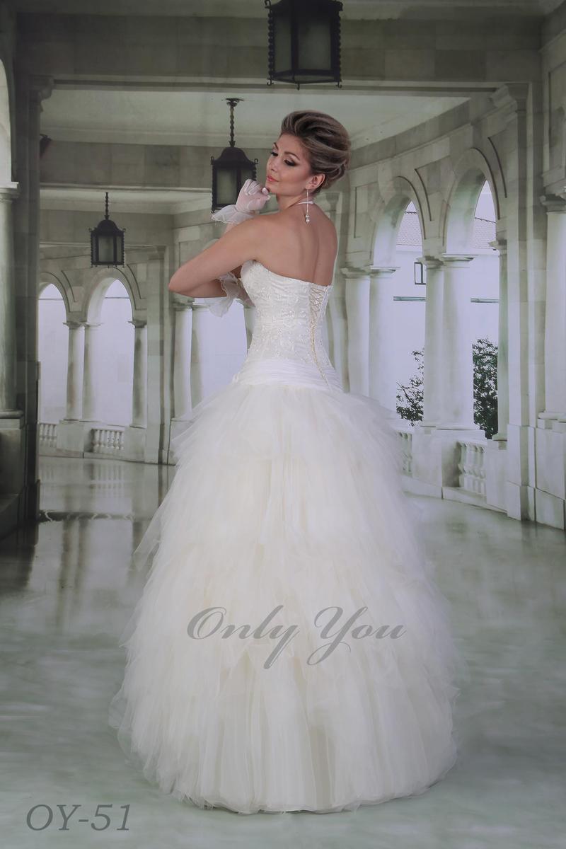 Свадебное платье Only You OY-51