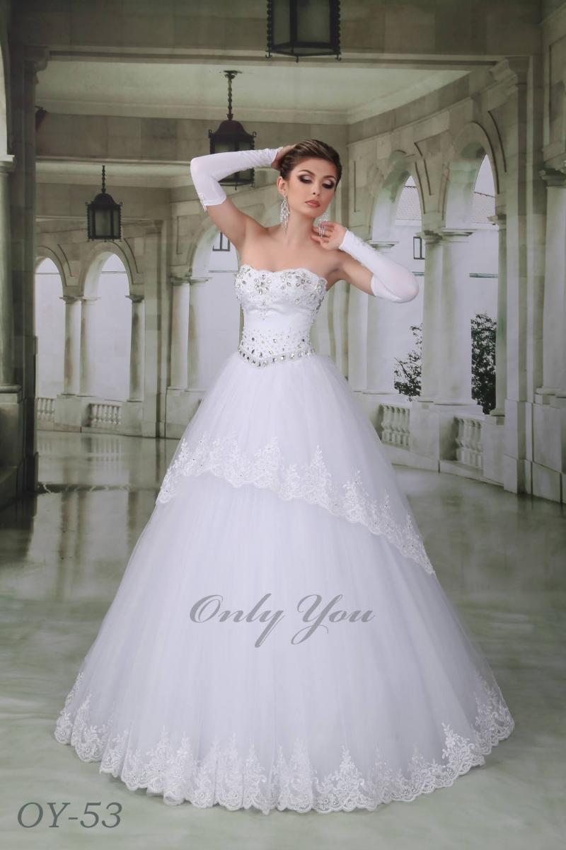 Свадебное платье Only You OY-53
