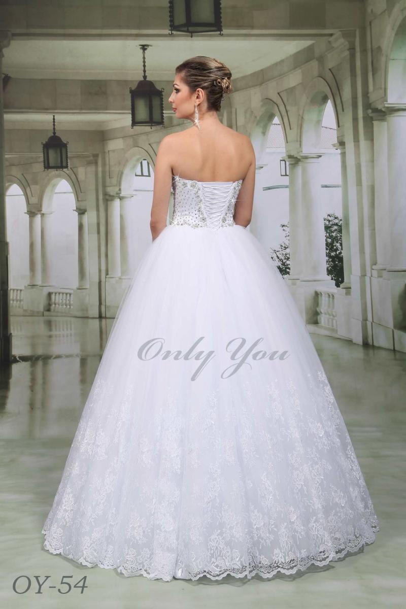 Свадебное платье Only You OY-54