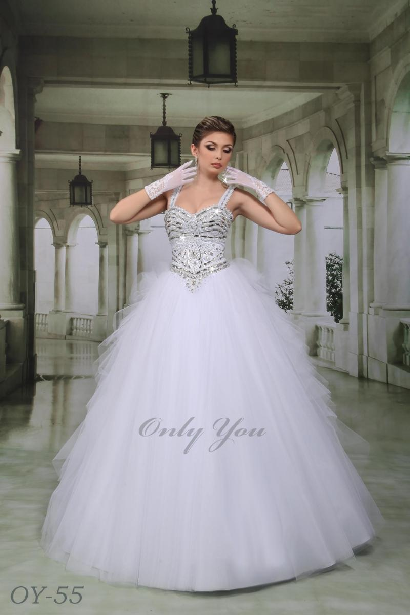 Wedding Dress Only You OY-55