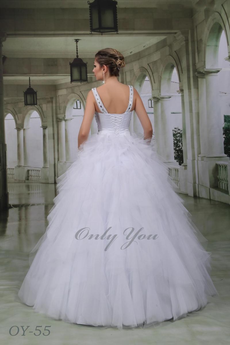 Свадебное платье Only You OY-55