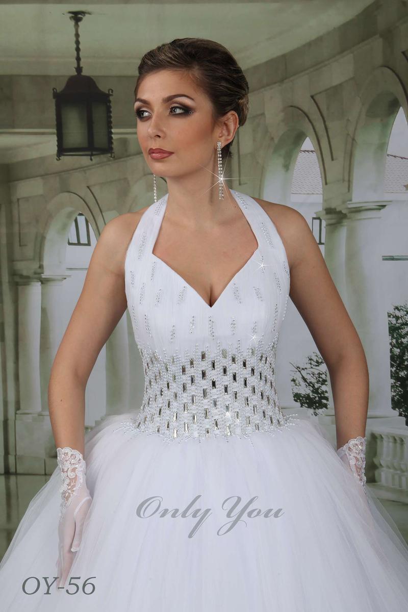 Свадебное платье Only You OY-56