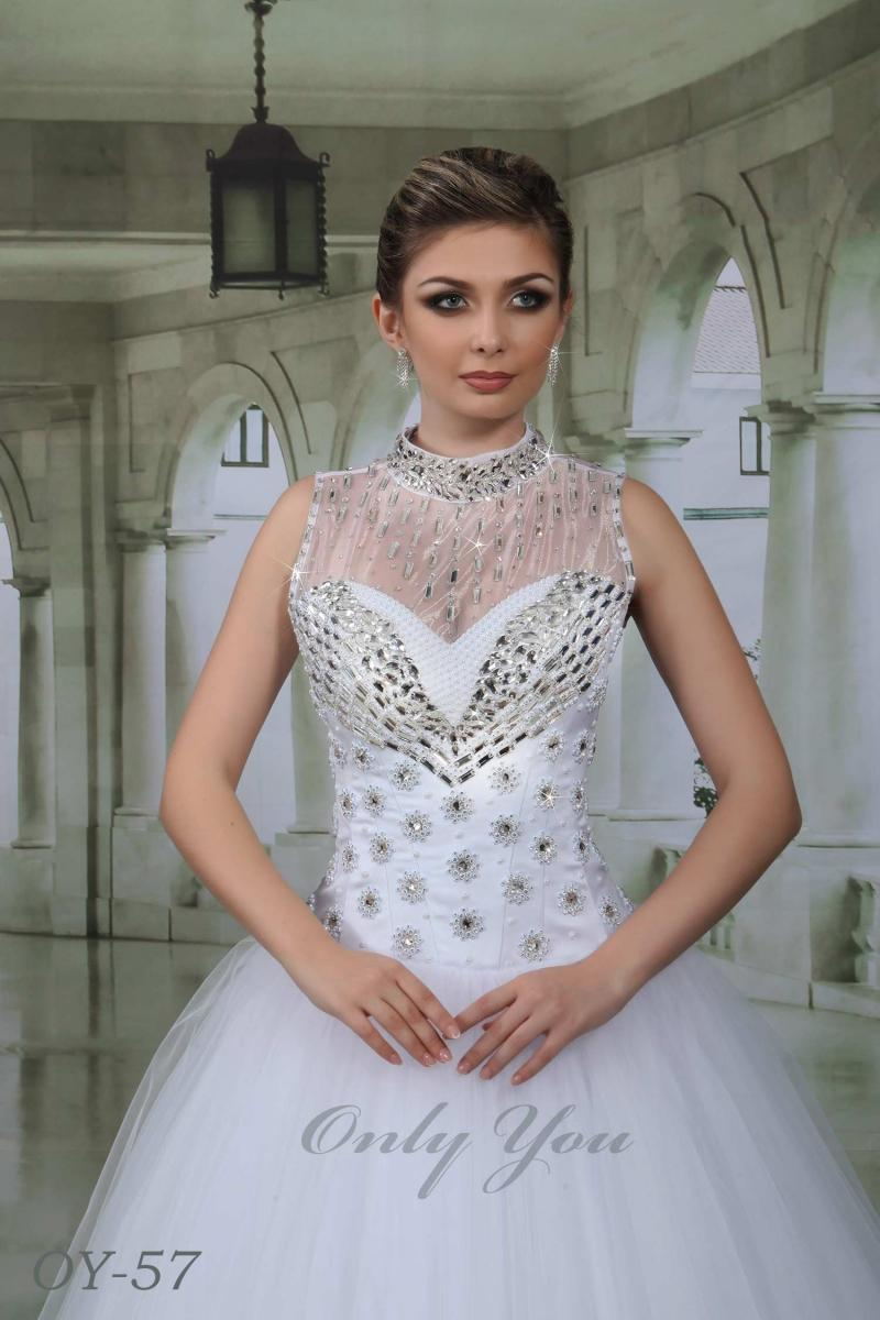 Свадебное платье Only You OY-57