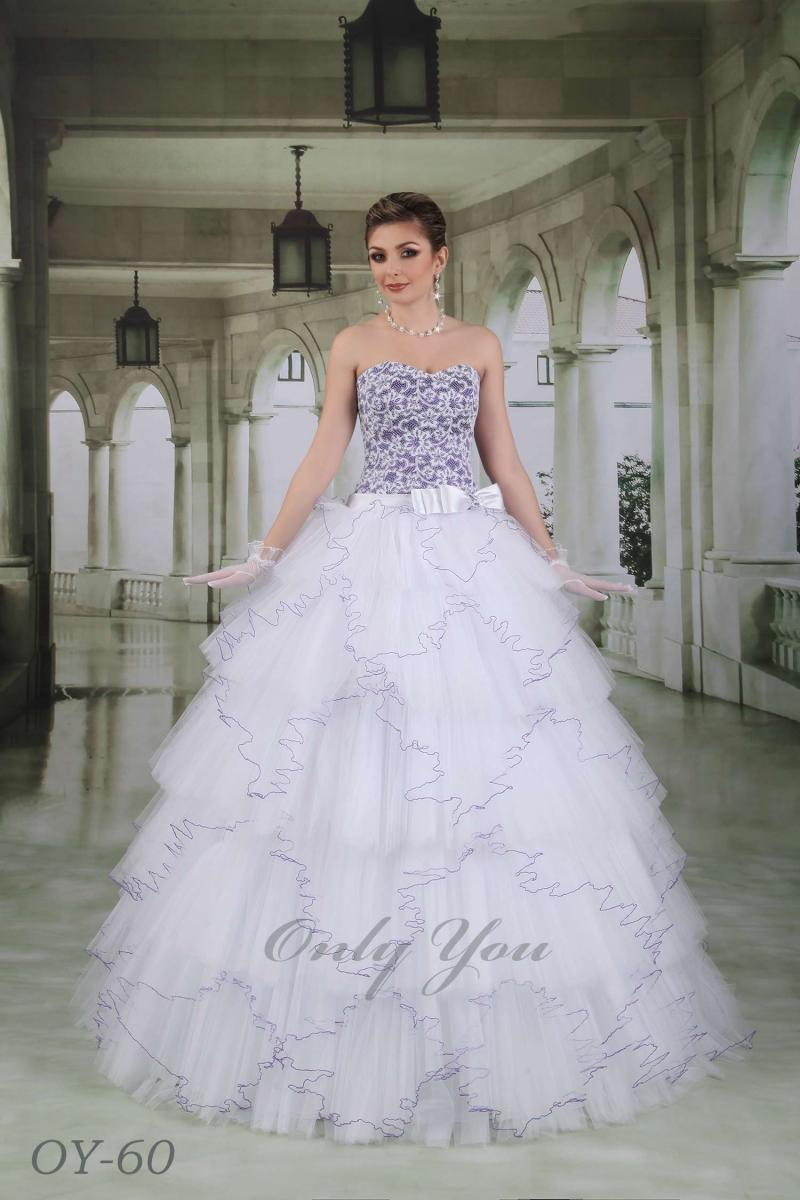 Wedding Dress Only You OY-60