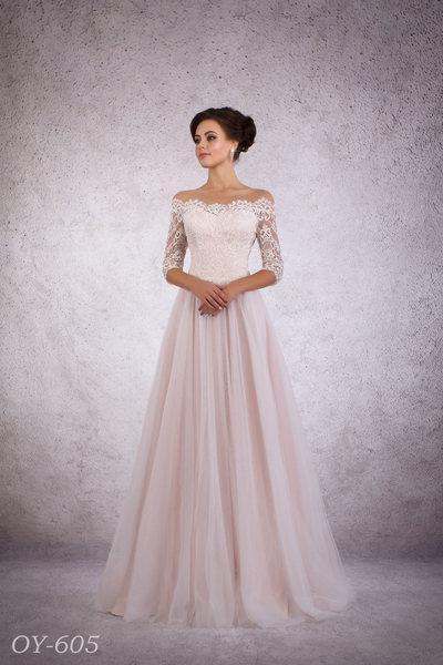 Свадебное платье Only You OY-605