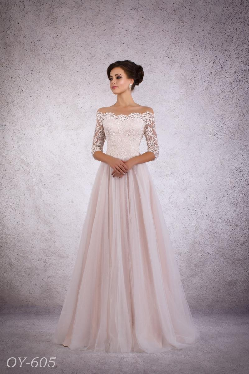 Robe de mariée Only You OY-605