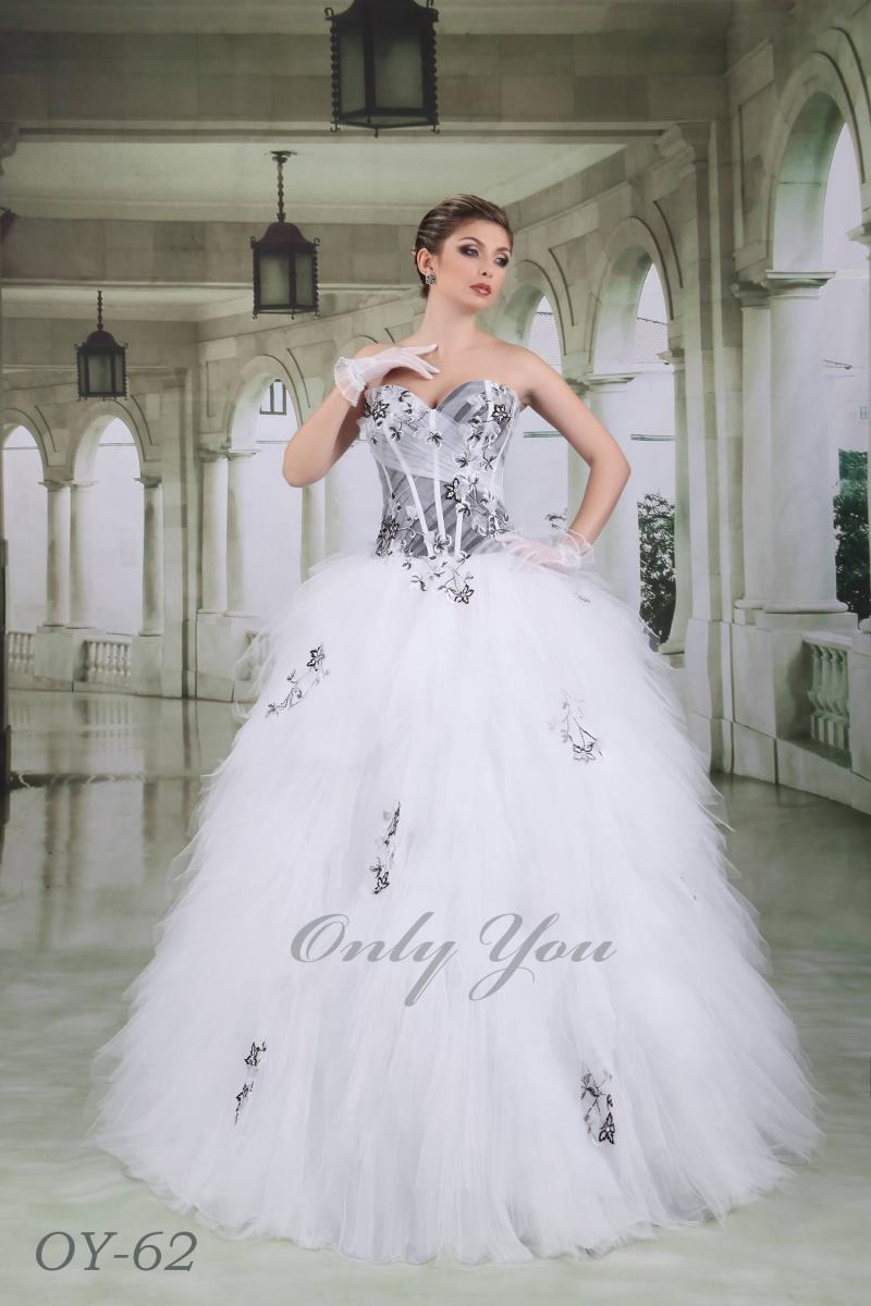Wedding Dress Only You OY-62