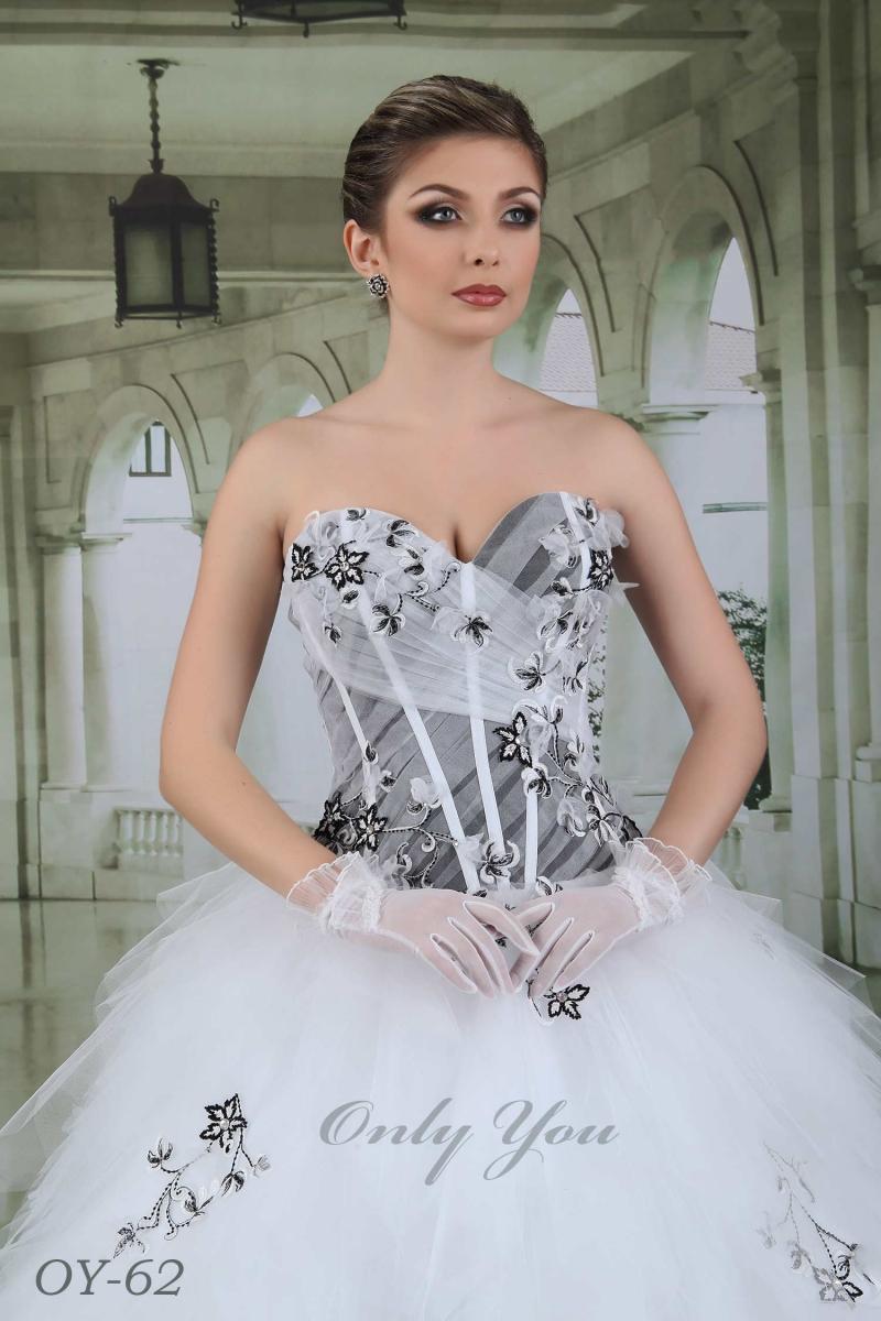 Свадебное платье Only You OY-62