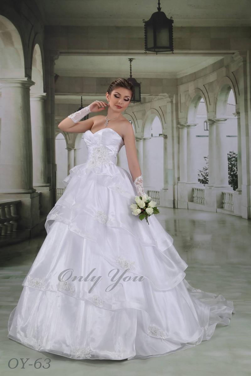 Wedding Dress Only You OY-63