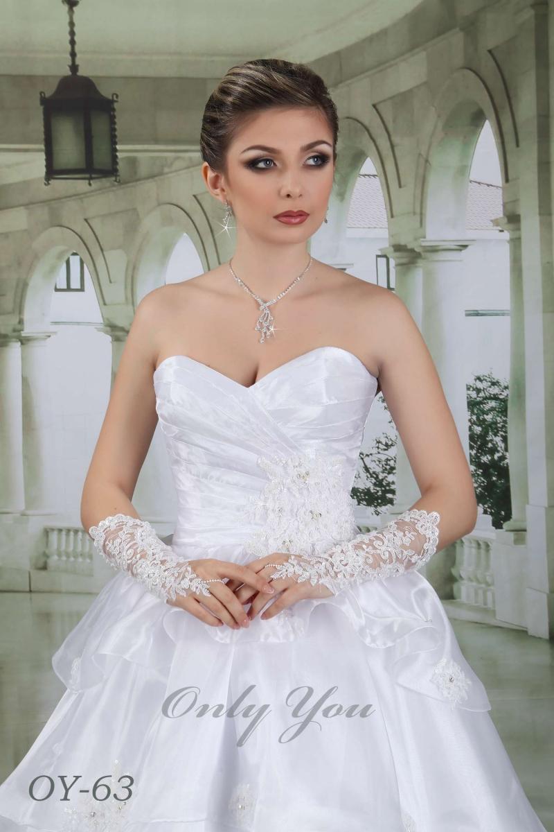 Свадебное платье Only You OY-63