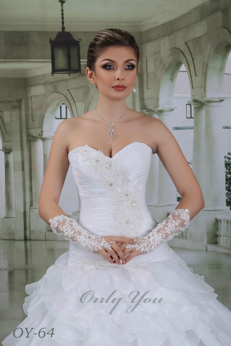 Свадебное платье Only You OY-64