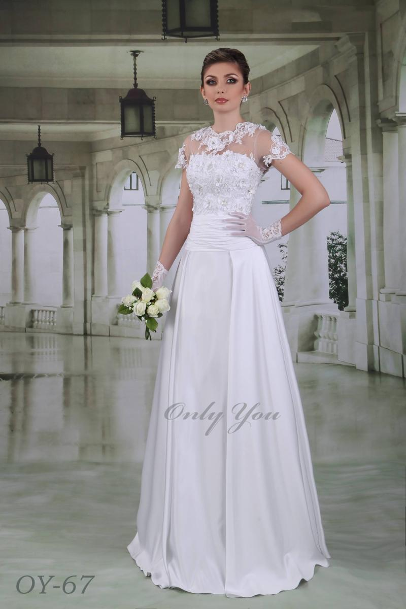 Wedding Dress Only You OY-67