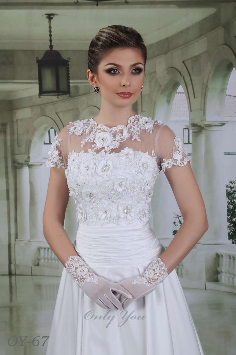 Свадебное платье Only You OY-67