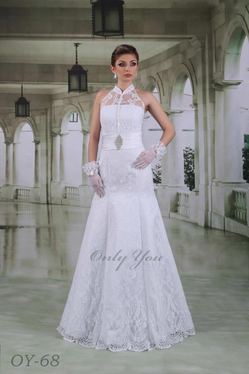 Wedding Dress Only You OY-68