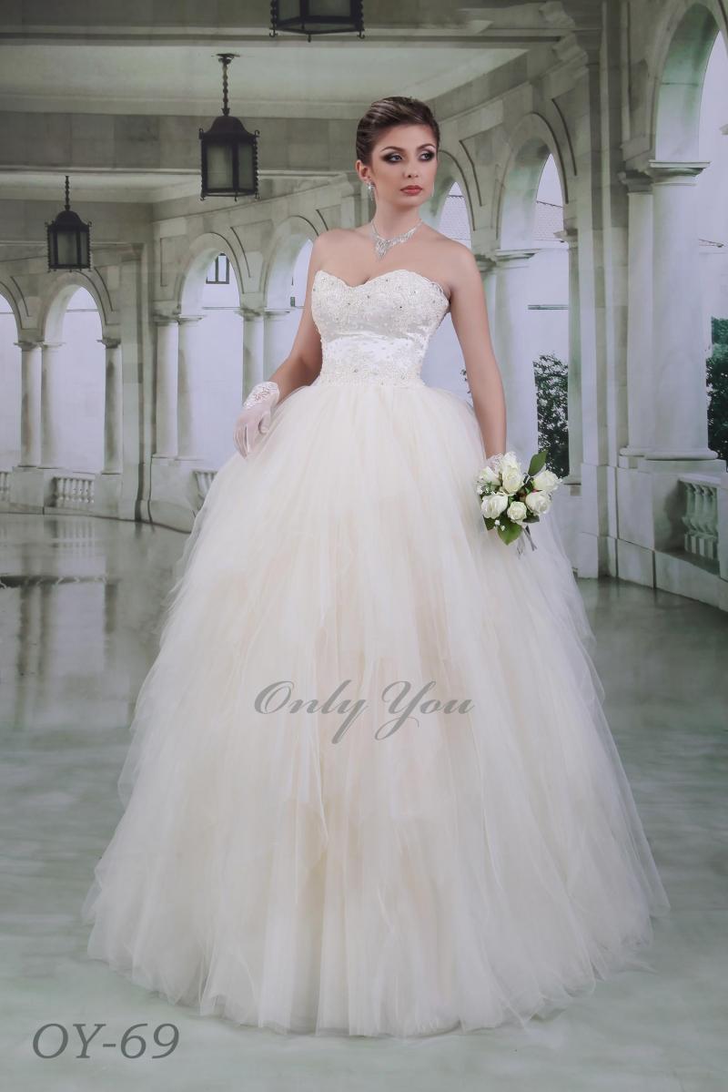 Свадебное платье Only You OY-69