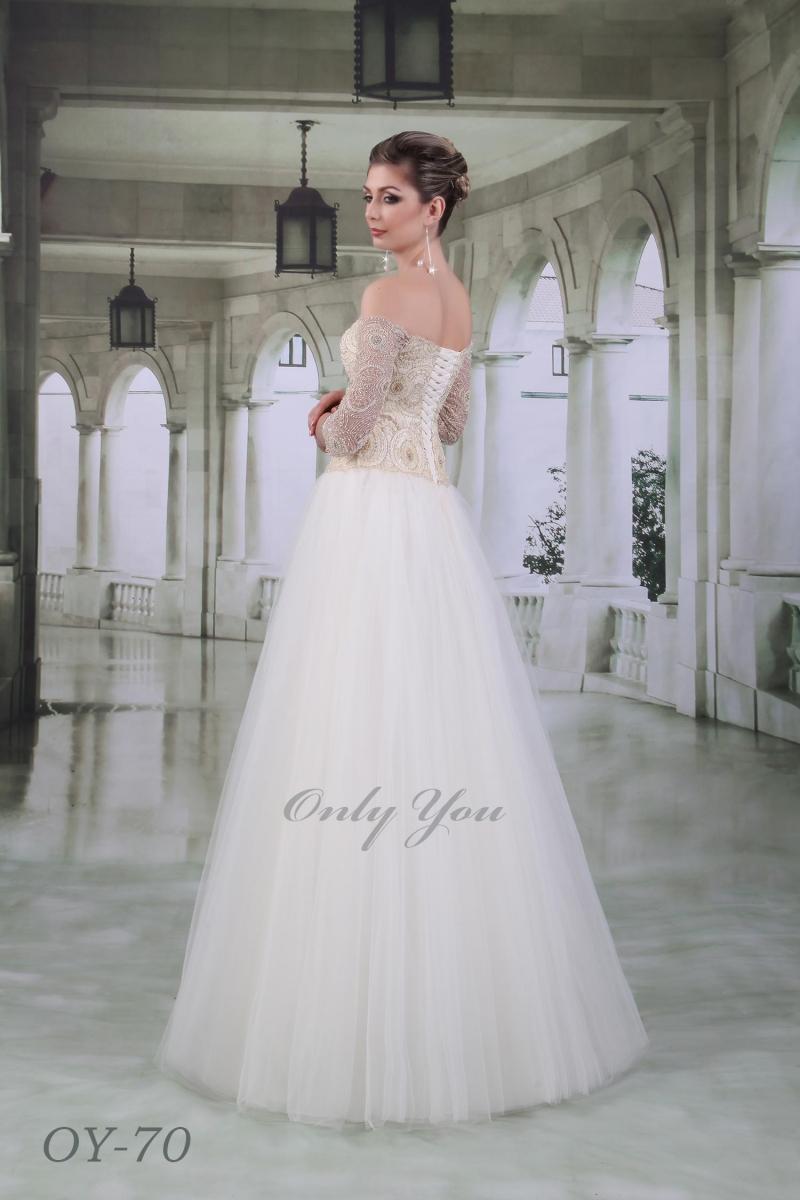 Свадебное платье Only You OY-70
