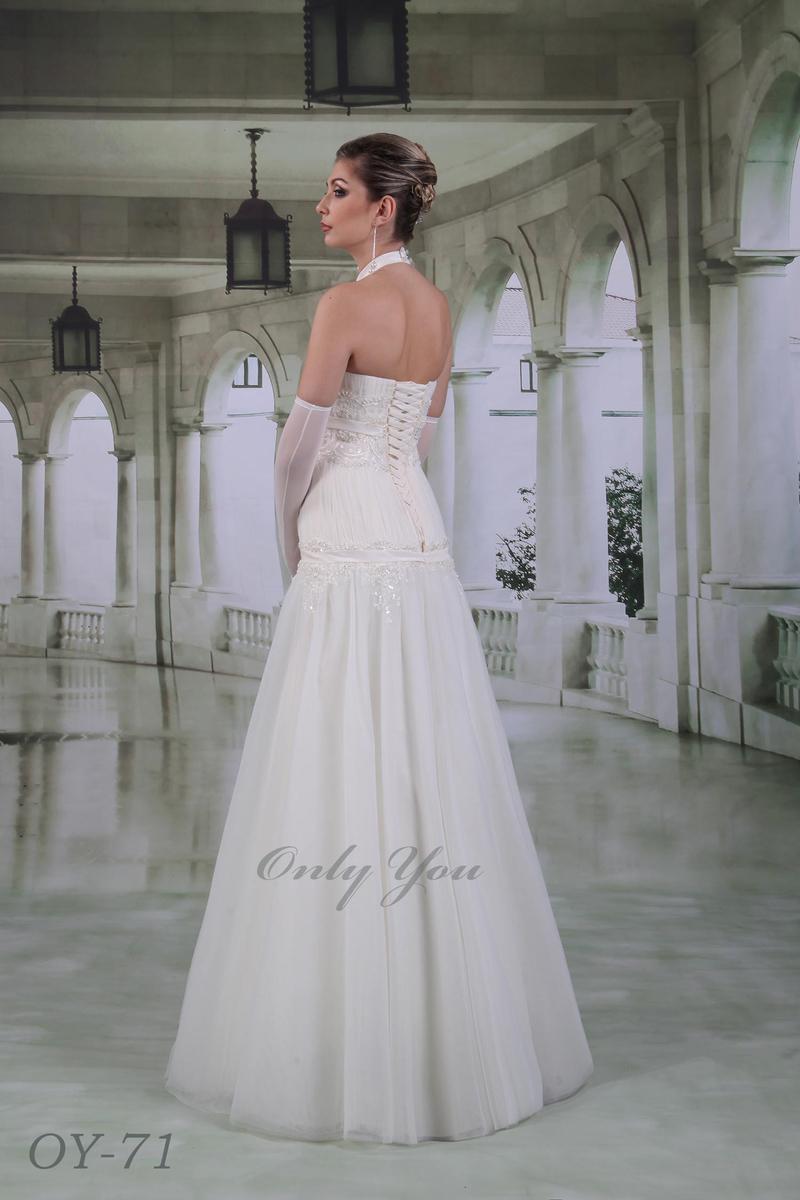 Свадебное платье Only You OY-71