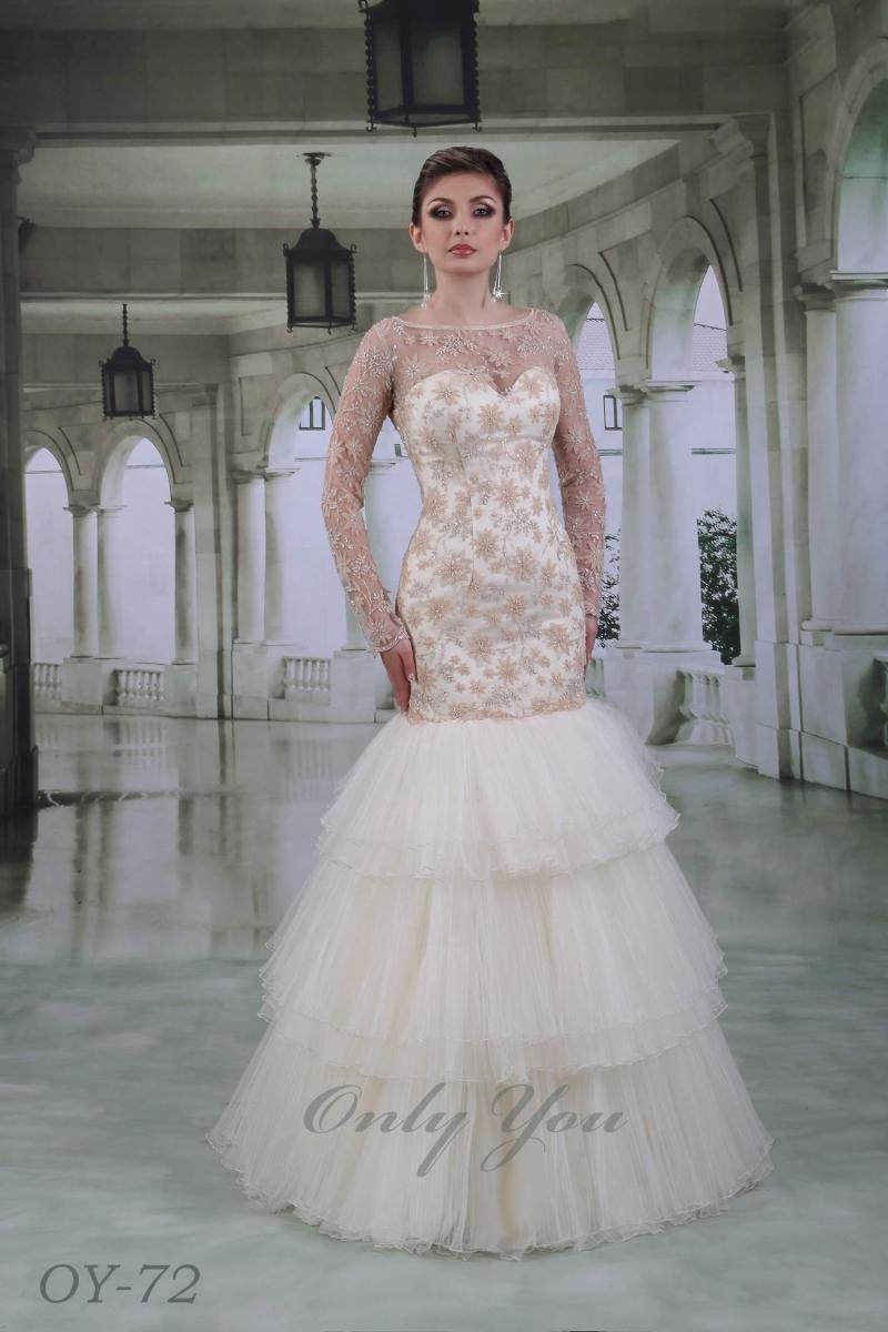 Свадебное платье Only You OY-72