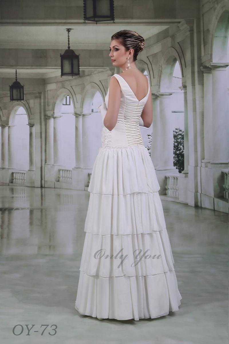 Свадебное платье Only You OY-73
