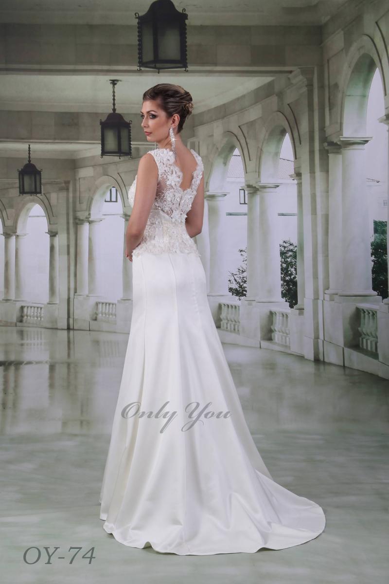Свадебное платье Only You OY-74
