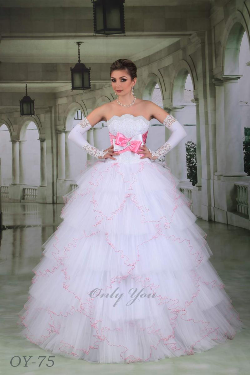 Wedding Dress Only You OY-75