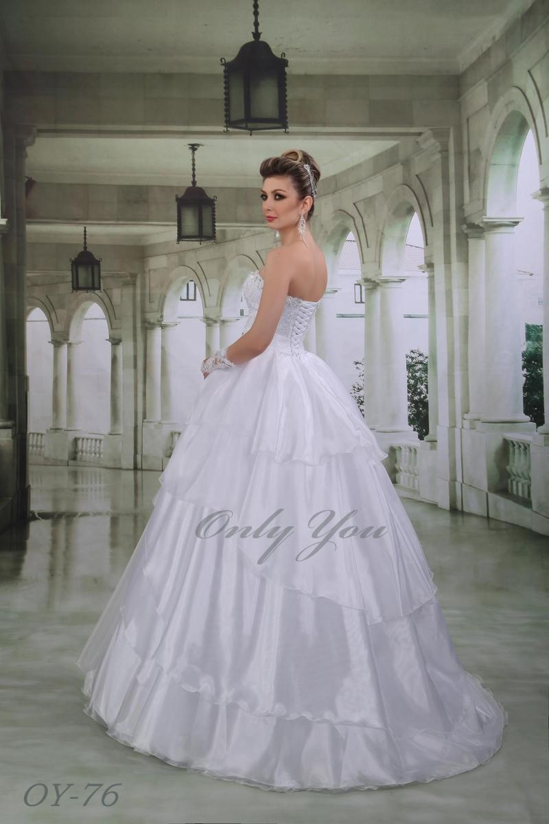 Свадебное платье Only You OY-76