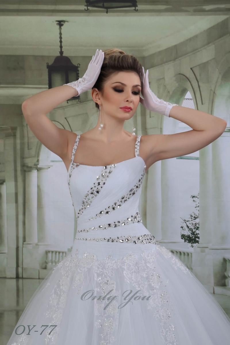 Свадебное платье Only You OY-77