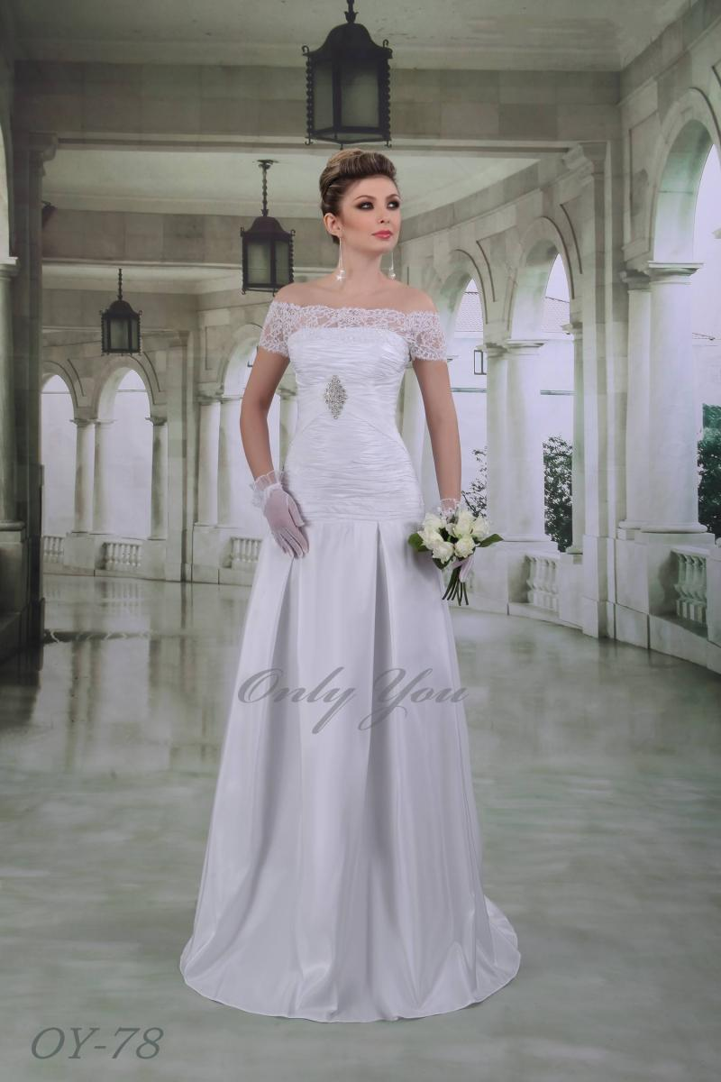 Wedding Dress Only You OY-78