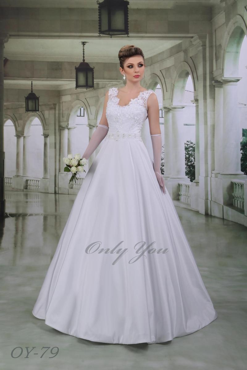 Wedding Dress Only You OY-79