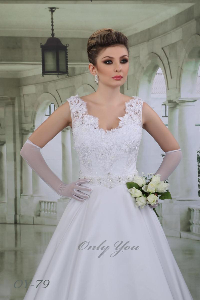 Свадебное платье Only You OY-79