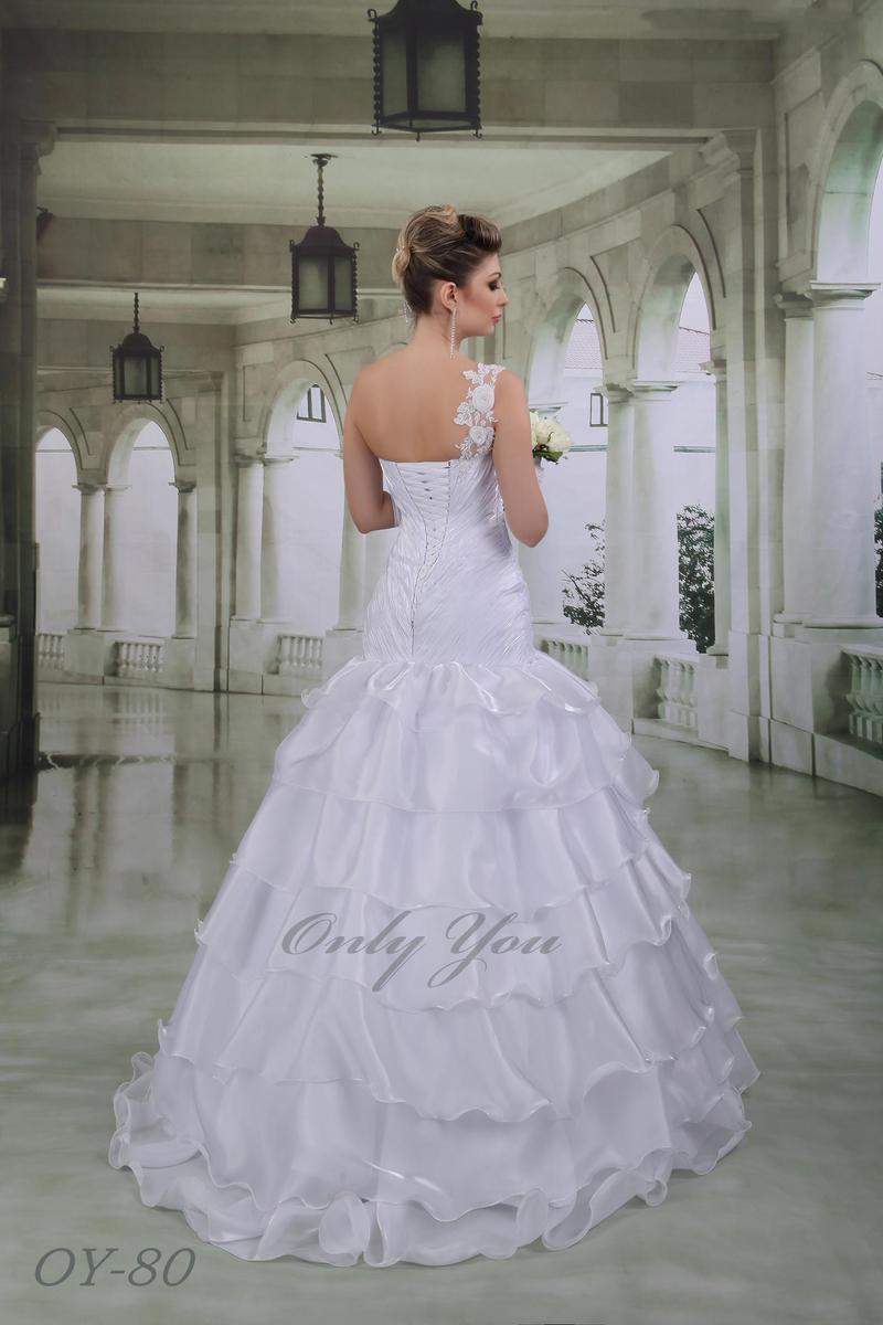 Свадебное платье Only You OY-80