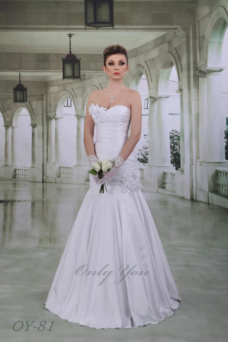 Wedding Dress Only You OY-81
