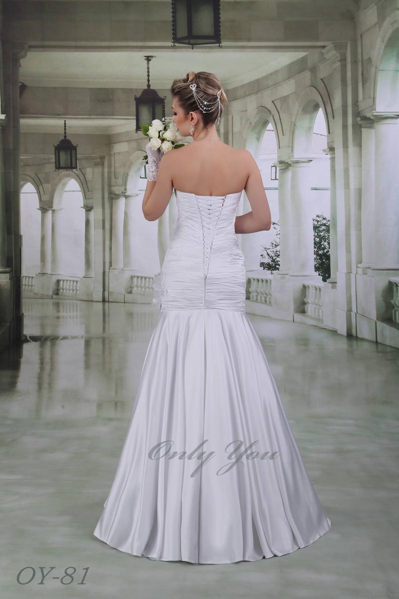 Свадебное платье Only You OY-81