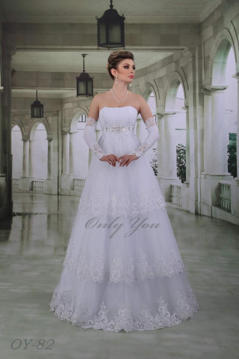 Свадебное платье Only You OY-82