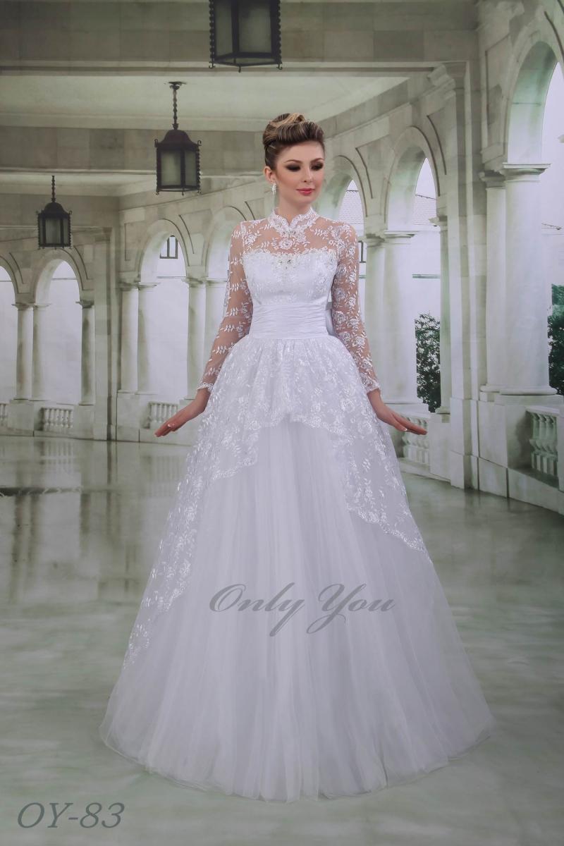 Свадебное платье Only You OY-83