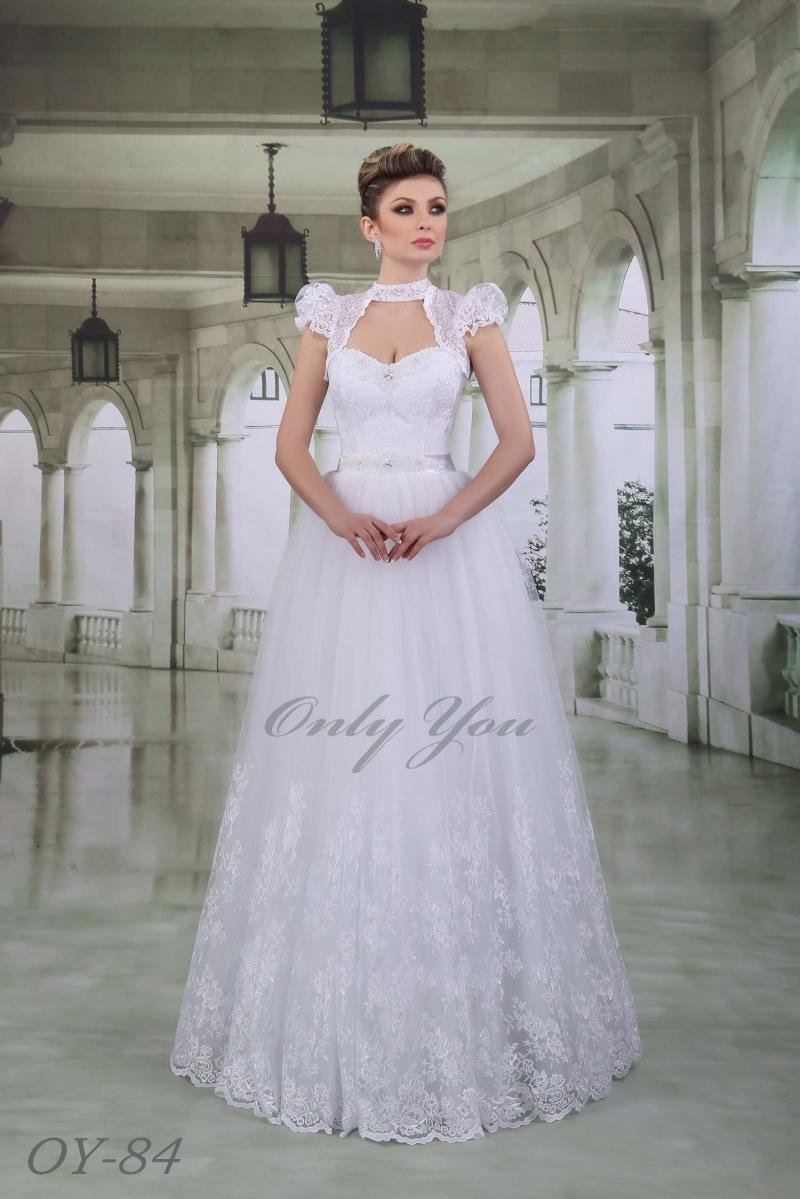 Wedding Dress Only You OY-84