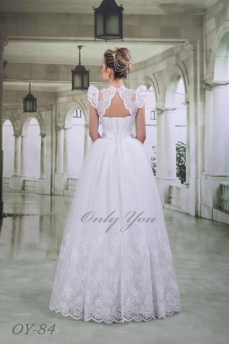 Свадебное платье Only You OY-84