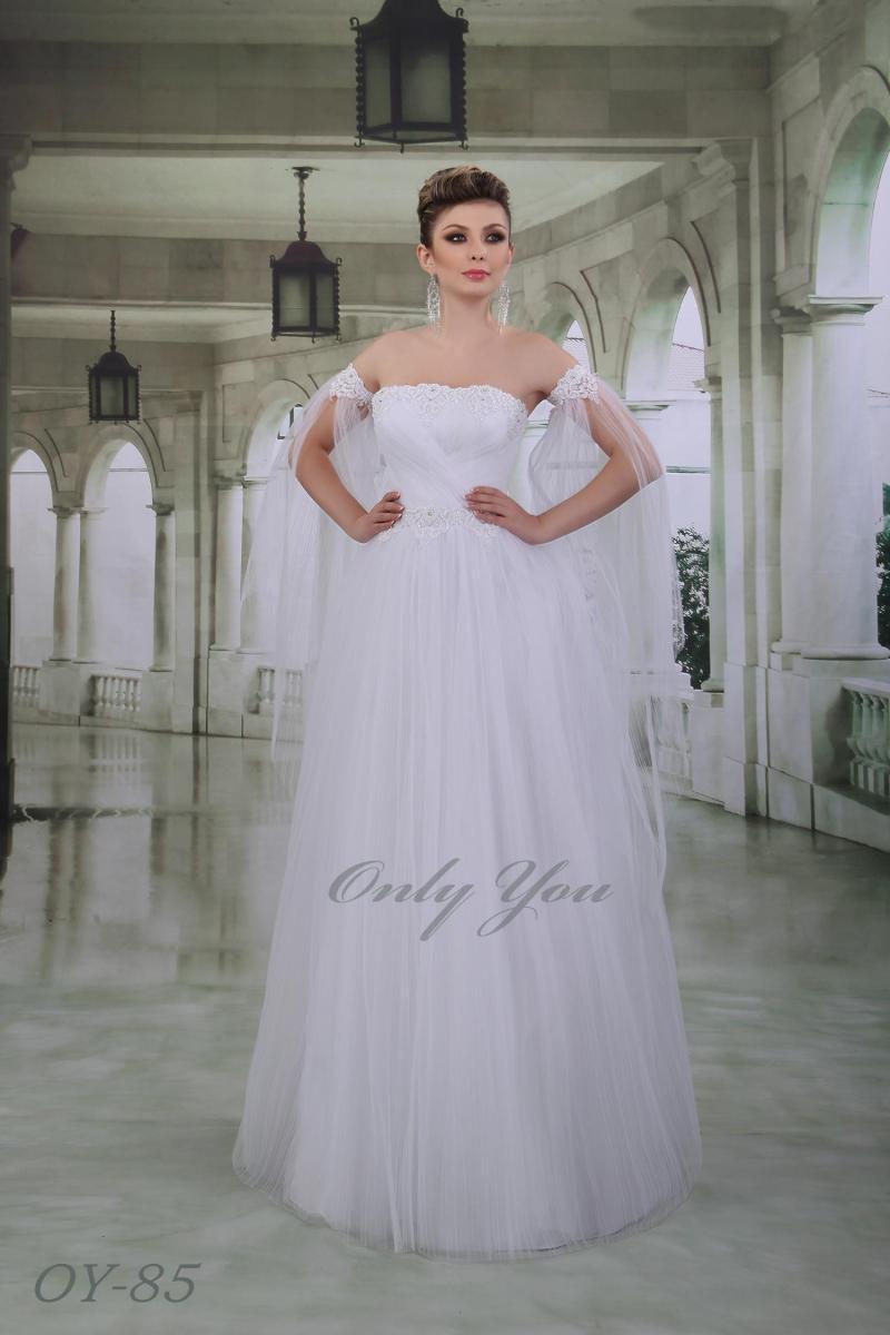 Свадебное платье Only You OY-85